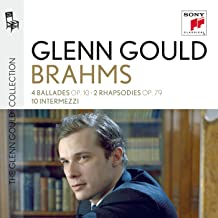Best brahms intermezzo op 118 no 2 glenn gould Reviews