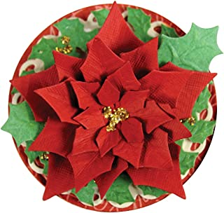 Best poinsettia dies for card making Reviews