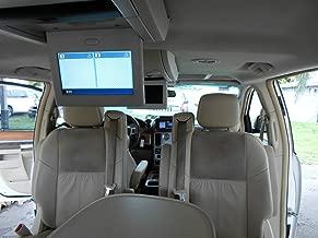 (2) VES Monitor Repair Cables for Dodge Caravan Chrysler Town Country Durango Jeep Routan