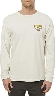 O'NEILL Men's Pocket Logo Long Sleeve Tee Shirt