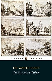 The Heart of Mid-Lothian (Penguin Classics)