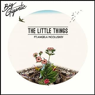 little things big gigantic
