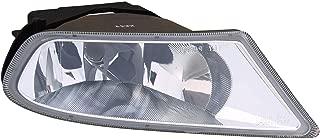 Eagle Eye Lights HD572-U000R Driving And Fog Light Assembly