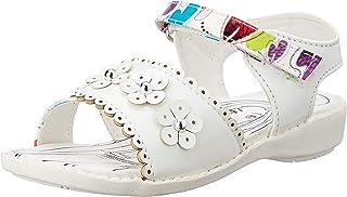 Barbie Girl's Bbpgfs2076 Fashion Sandals