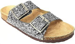 Best glitter jesus sandals Reviews