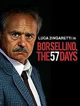 Borsellino, The 57 Days (English subtitled)
