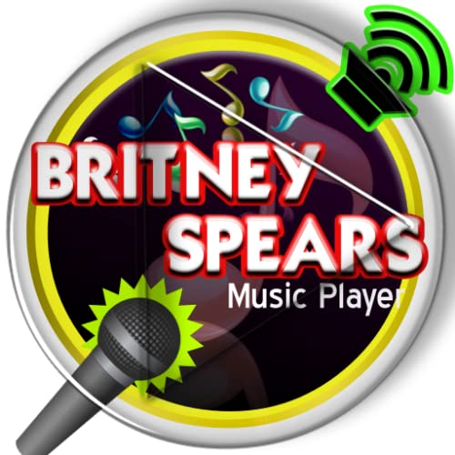 Music Player Britney Spears
