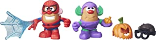 Playskool Friends Mr. Potato Head Marvel Spider-Man and Green Goblin
