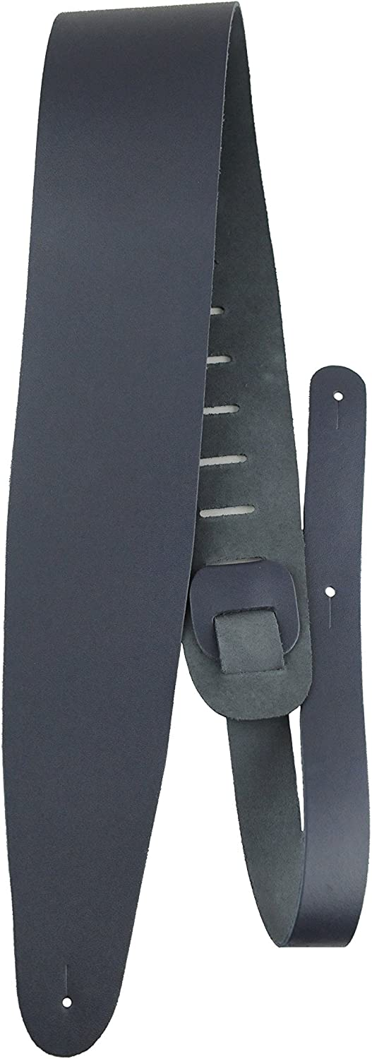 Perris Opening All items in the store large release sale Leathers P35-6705 Basic Leather Straps Guitar