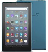 "All-New Fire 7 Tablet (صفحه نمایش 7 ""، 32 گیگابایت، با پیشنهاد ویژه) - Twilight Blue"