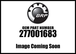 Sea-Doo 2010-2017 Rxpx 260 Rs Rxt Handle Pad 277001683 New Oem