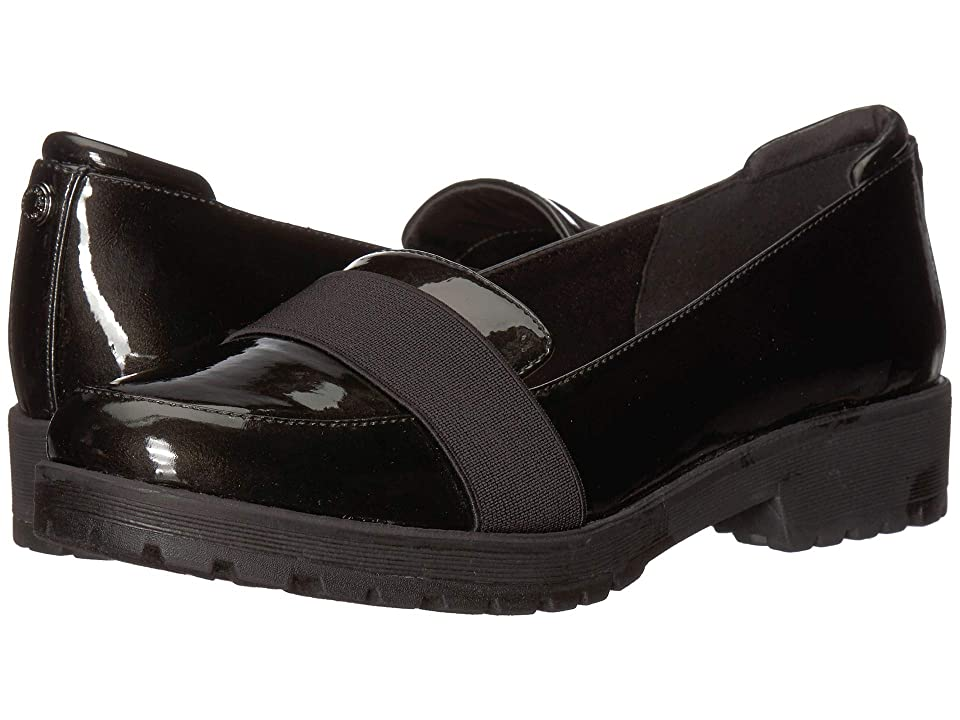 Anne Klein Beyond Loafer (Black) Women
