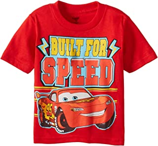 Cars Boys' Built For Speed
