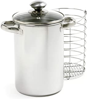 Norpro Asparagus Stainless Steel Cooker/Steamer