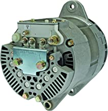 NEW ALTERNATOR LEECE NEVILLE 200 AMP 12 VOLT INTERNATIONAL 4860JB A0014860JB