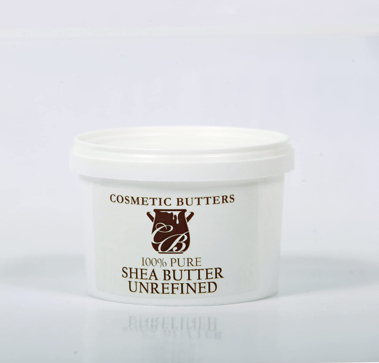 合図急流似ているShea Butter Unrefined - 100% Pure and Natural - 500g by Mystic Moments