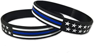 law enforcement bracelets