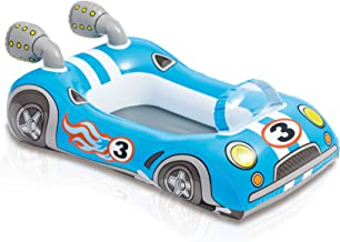 Intex 59380EP The Wet Set Inflatable Pool Cruiser, Car