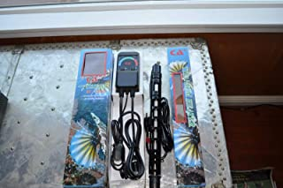 1000 Watt Aquarium Titanium Heaters with Controller RF 1200