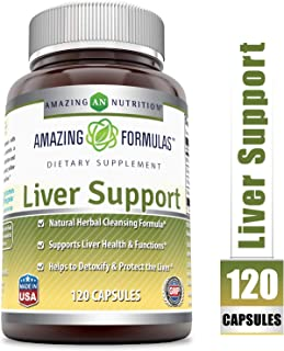 advanced liver support