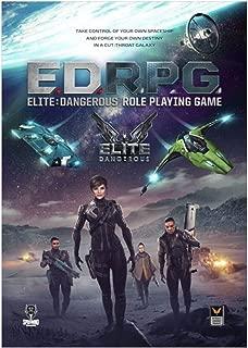 Elite Dangerous RPG - Core Rulebook