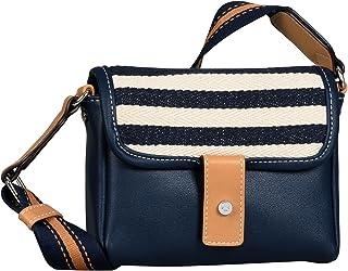 TOM TAILOR Gina Flap bag S no zip,