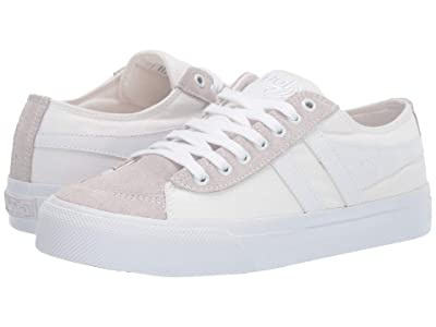 Gola Quota II (White/White) Women