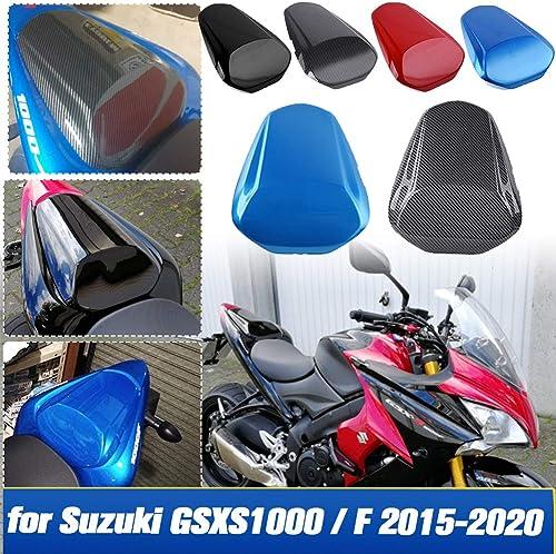 AHOLAA Capot De Selle Capot Arrière Moto Housse de Selle Carénage Arrière Housse pour Suzuki GSXS 1000 GS-XS1000F 201...