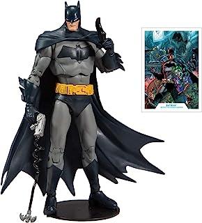 McFarlane Toys DC Multiverse - Batman: Detective Comics #1000 Action Figure