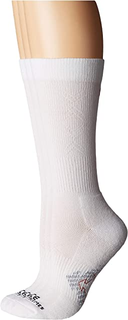 Force Extremes Cushioned Crew Socks 2-Pack