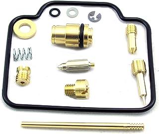 Freedom County ATV FC03211 Carburetor Rebuild Kit for Suzuki LTF250F