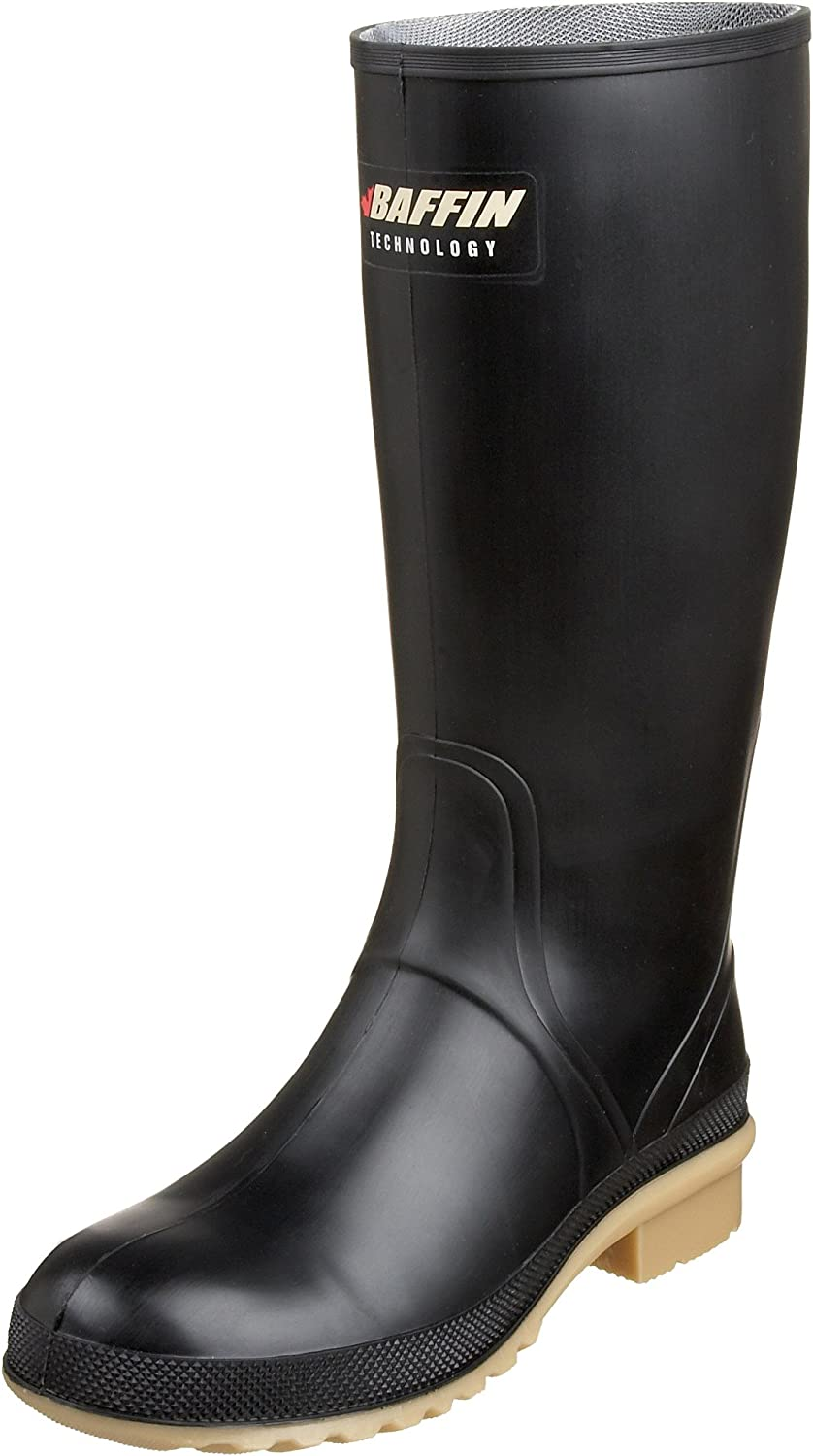 Baffin Women's Processor Rubber Rain Boots