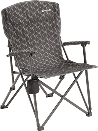 Outwell Spring Hills Folding Chair schwarz 2018 Campingstuhl B07888F1VP | Spielen Sie das Beste