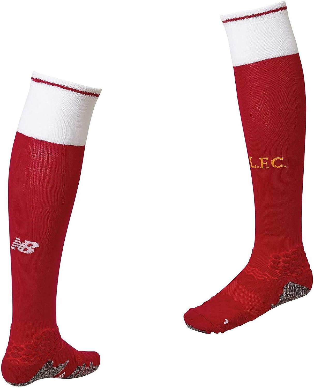 20172018 Liverpool Home Socks (Red)