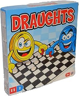 GaMES DRaUGHTS