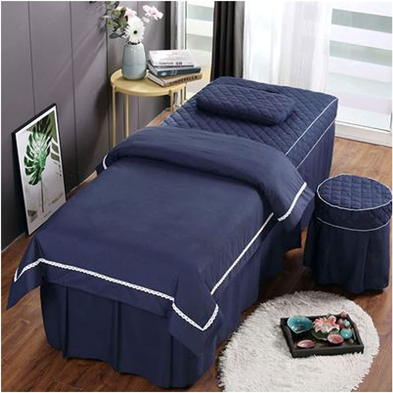 Chilechuan SPA Treatment Max 80% OFF Beauty Arlington Mall Salon Massage Bed Table Skirt,