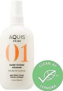 Stockout AQUIS 01 Prime Water Defense PreWash - SIZE 12 oz/ 354 mL