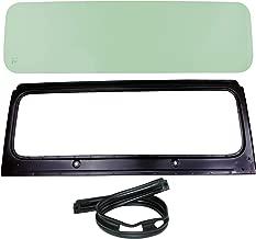 Best cj5 windshield frame dimensions Reviews