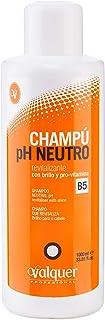 Válquer Champú pH Neutro Revitalizante - 1 l