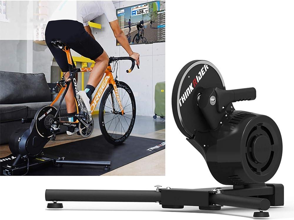 Fangx  virtual reality, piattaforma di rulli per bicicletta da corsa, compatibile,thinkrider, onelap, zwift ThinkRiderX7