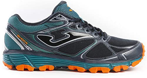 Joma Chaussures de Trekking TK_Shock Man 903 Navy chaussures hommes