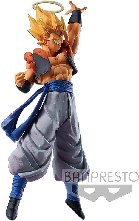 Banpresto - Dragon Ball Legends Collab Gogeta (Bandai 85628)