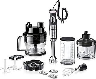 Amazon.es: 100 - 200 EUR - Batidoras de mano / Batidoras de mano y de vaso: Hogar y cocina