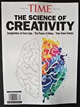 Time Special Edition 2018, Science Of Creativity Magazine Brain (Mark is not on the magazine)