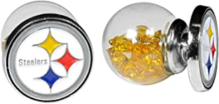 Siskiyou Sports NFL womens Front/Back Earrings