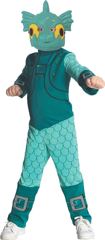 70% Popularity OFF Outlet Skylanders: Spyro's Adventure Costume Grunt Gill