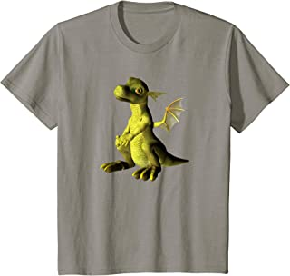 Kids Dragon T-Shirt