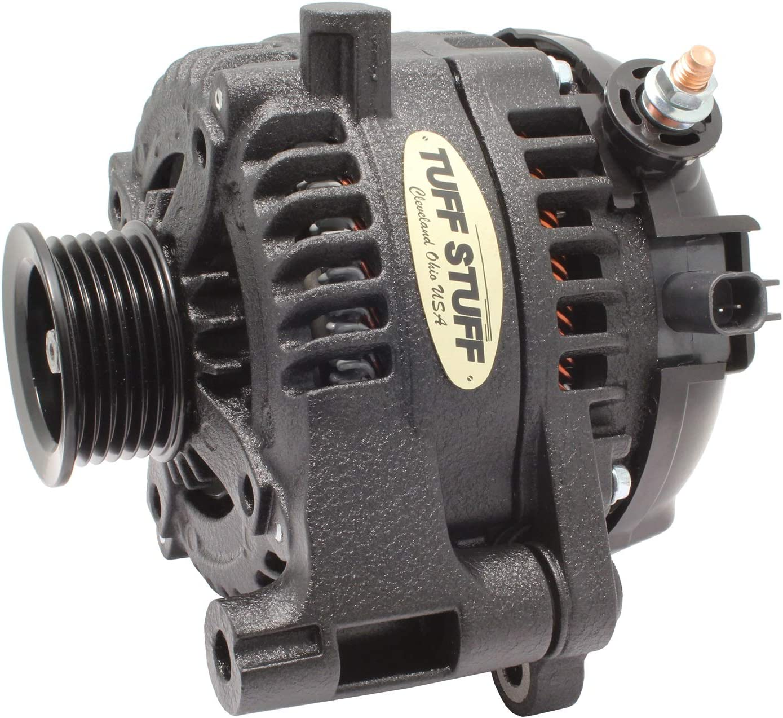 Tuff Choice Stuff Alternator 250 amp 12V S 6 Regulator Rib Low price External