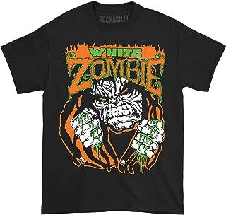 Men's Monster Lugosi T-Shirt Black