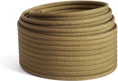 GRIP6 Belt Buckles & Belt Straps For Men & Women - Individual Replacement Straps and Belt Buckles